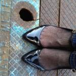 Yes Feet
